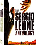 The Sergio Leone Anthology (A Fistful Of Dollars / For A Few Dollars More / The Good, The Bad And The Ugly / Duck, You Sucker) by Clint Eastwood