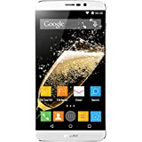 ZOPO ZP952 Speed 7+ 16GB 4G Color blanco - Smartphone (SIM doble, Android, MicroSIM, GSM, WCDMA, LTE)