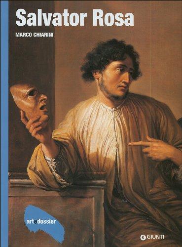 Salvator Rosa. Ediz. illustrata (Dossier d'art) por Marco Chiarini