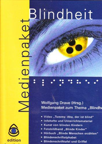 Blindheit: Unterrichtsmedien zum Thema Blindheit