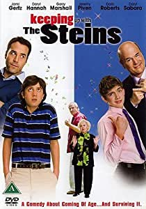 Keeping Up with the Steins (2006) (region 2) (Import)