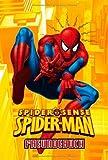 Spider-Man Freundebuch