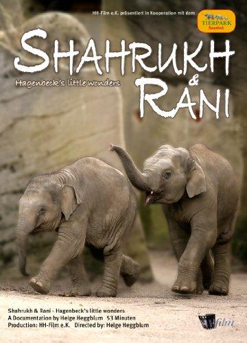 Preisvergleich Produktbild Shahrukh & Rani: Hagenbecks kleine Wunder
