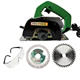 Best Cutting Machines - Eshopher EC4 Powerful Cutting Machine For Wood/Marble/Tile/Granite/metal Cutting Review
