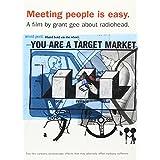 Radiohead: Meeting People is Easy
