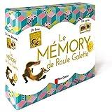 Roule Galette - L'histoire + le jeu mémory