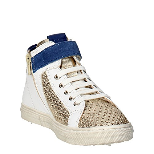 Florens F7495 Sneakers Mädchen Gold