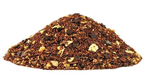 Tiramisu-Truffle Luxury Flavoured Rooibos Loose Leaf Tea 100g
