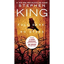 Full Dark, No Stars by Stephen King (2011-09-20)