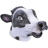 Bristol Novelty bm486Kuh Maske (One Size)