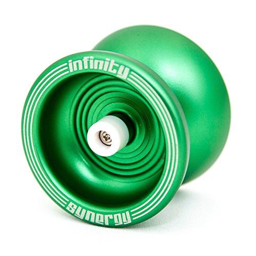 Infnity Yo-Yos Infinity Synergy Yo-Yo (grün)