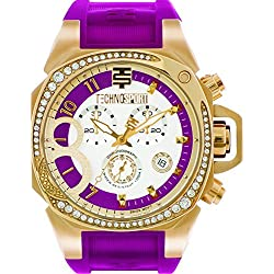 TechnoSport Damen Chrono Uhr - RADIANCE gold