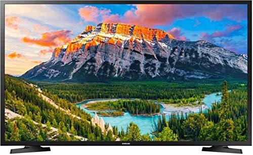 Samsung 80 cm (32 Inches) Series 5 HD Ready LED TV UA32N4100ARXXL (black) (model_year 2018)