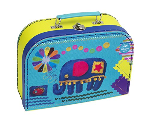 itsImagical - Couture Kit, maletín de costura con accesorios (Imaginarium 87655)