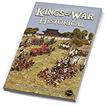 Kings of War Historical Armies - The Game of Historical Battles (Mantic)