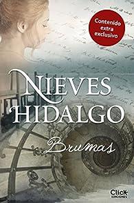 Brumas par Nieves Hidalgo