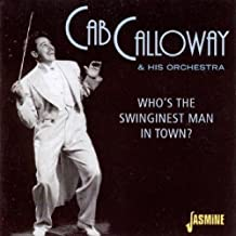 Who's The Swinginest Man In Town?