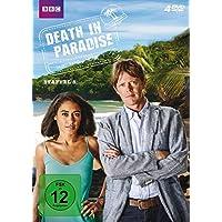 Death in Paradise - Staffel 5