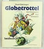 Globetrottel. Karikaturen zur Umwelt - unbekannt