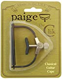 Paige PC-6CL Clik Capo, Traditional Classic (for Classical guitar)
