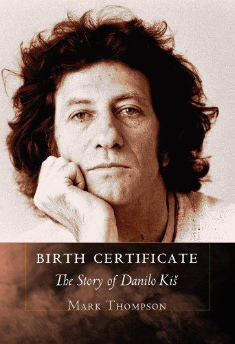 Birth Certificate por Mark Thompson