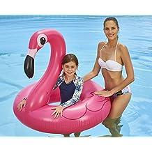 Anillo Jumbo Flamingo Pool