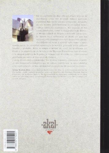 Más allá del Prado (Arte y estética)
