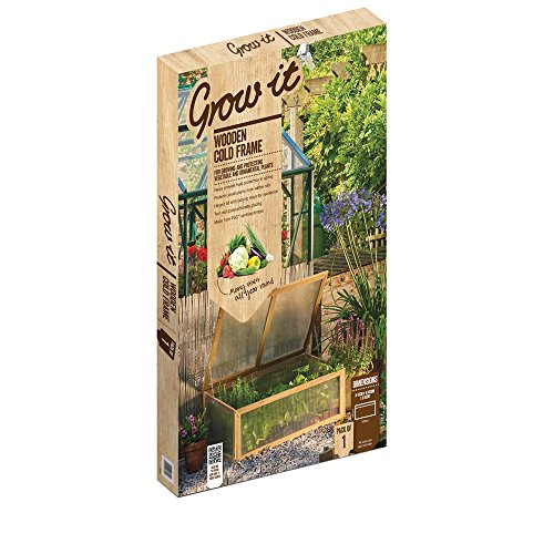 Gardman Garden Mini Gewächshaus
