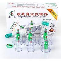 XUAN 6 Dosen von Schröpfen, Schröpfen Vakuum Magnetfeld der Meridian-Gesundheit preisvergleich bei billige-tabletten.eu