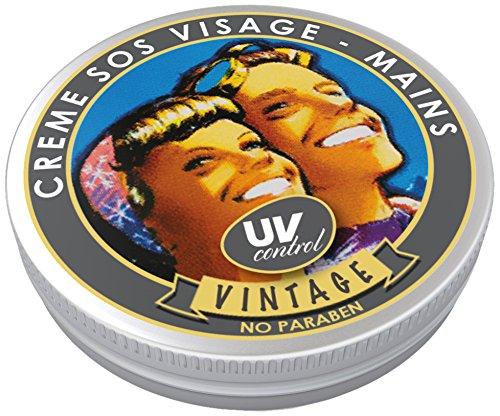 UV CONTROL Crème Baume Sod Visage et Mains 75 ml