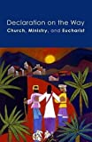 Telecharger Livres Declaration on the Way Church Ministry and Eucharist by United States Conference of Catholic Bishops 2016 04 01 (PDF,EPUB,MOBI) gratuits en Francaise