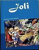 Joli: Ein lustiges Buch von Menschen und Affenkindern