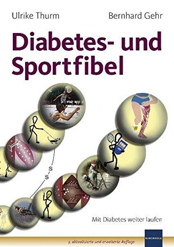 Diabetes- und Sportfibel: Mit Diabetes weiter laufen