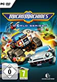 Micro Machines World Series [PC]