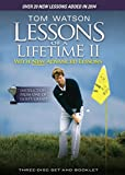Tom Watson: Golf Lessons of a Lifetime II [Updated and Extended] [DVD]