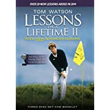 Tom Watson: Golf Lessons of a Lifetime II