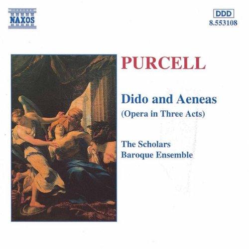 Dido and Aeneas, Z. 626 +: Ove...