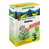 Baldriansaft Schoenenberger 3X200 ml