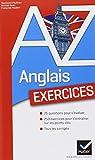 Anglais : Les exercices par Houdart