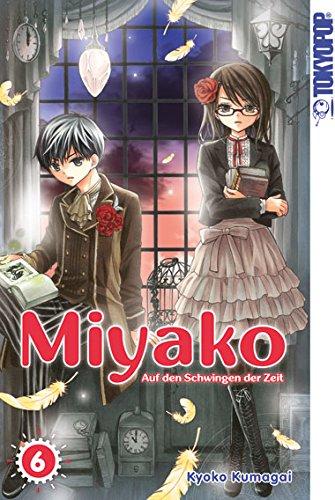Miyako – Auf den Schwingen der Zeit 06