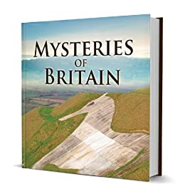 Mysteries of Britain by [Brachet, Michelle]