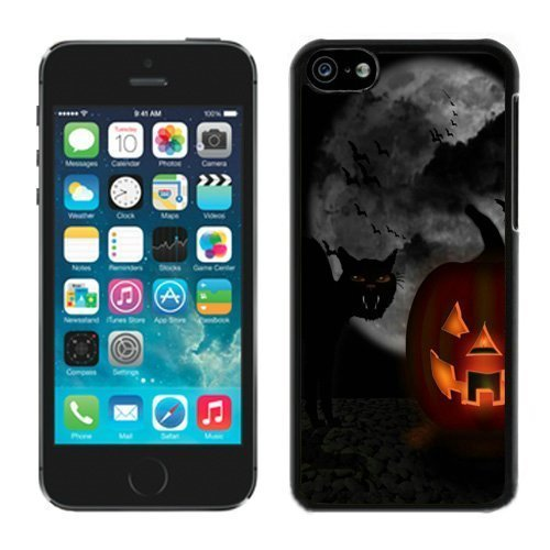 best-buy-iphone-5c-tpu-rubber-protective-skin-halloween-black-iphone-5c-case-4-by-icecream-design