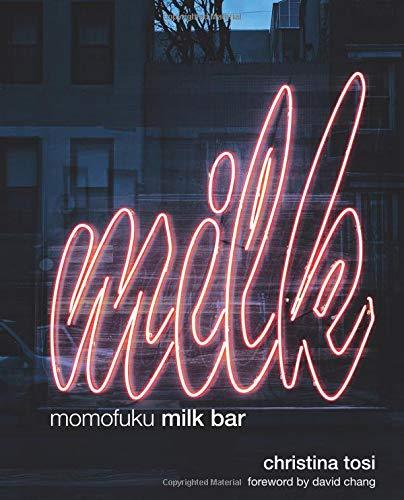 Momofuku Milk Bar par Christina Tosi