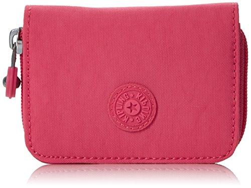 Kipling Zubehör (Kipling Damen TOPS Geldbörse, (City Pink), 7.5x10x2.5 cm)