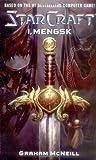 Starcraft: I, Mengsk (Starcraft (Unnumbered))