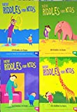 New Riddles for Kids (Set of 4 Books) - Best Reviews Guide