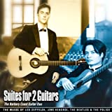Suites for 2 Guitars by Barbary Coast Guitar Duo (2005-05-03)