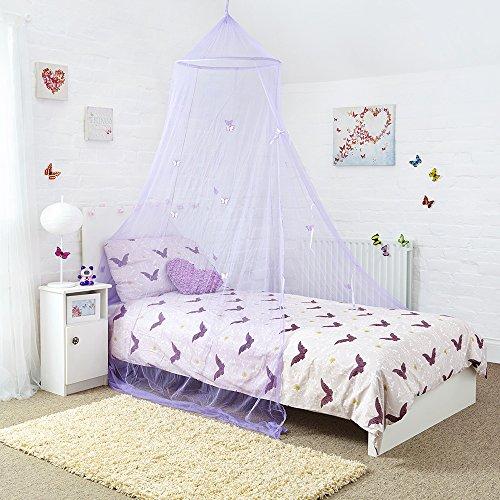 Mosquito Nets 4 U -Princess lilla Farfalla