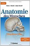 Anatomie des Menschen fotografischer Atlas der systematischen und topografischen Anatomie bei Amazon kaufen
