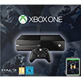 Console Xbox One + Halo: Master Chief Collection
